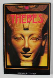 THEBES by  GIORGIO A. LIVRAGA , 1986
