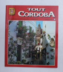 TOUT CORDOBA , FRANCAIS , ANII '90