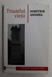 TRIUMFUL VIETII de DIMITRIE ANGHEL , 2006