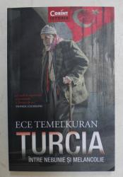 TURCIA INTRE NEBUNIE SI MELANCOLIE de ECE TEMELKURAN , 2017