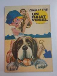 UN BAIAT VESEL , POVESTIRI de VIRGILIU ENE , 1989