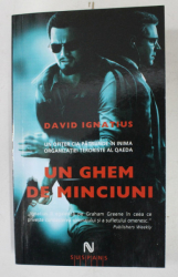 UN GHEM DE MINCIUNI de DAVID IGNATUS , 2008