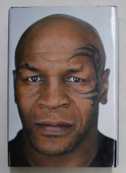 UNDISPUTED TRUTH MIKE TYSON with LARRY SLOMAN , 2013