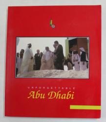 UNFORGETTABLE ABU DHABI , 1972