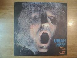 URIAH HEEP - VERY EAVY , VERY UMBLE