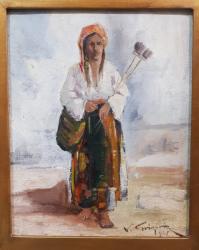V. Grigoriu - Chivuta