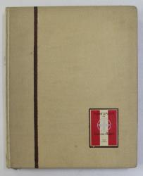VADEMECUM -  ' BAYER '  -  LEVERKUSEN , AGENDA CU PRODUSELE FIRMEI DE MEDICAMENTE ADRESATA PRACTICIENILOR , 1942