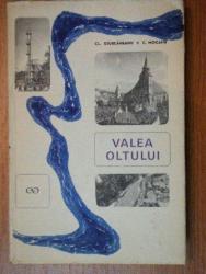 VALEA OLTULUI-CL. GIURCANEANU , C. MOCANU  1967