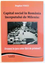 VALORI SOCIALE ALE TRANZITIEI POST - COMUNISTE de MALINA VOICU , 2010