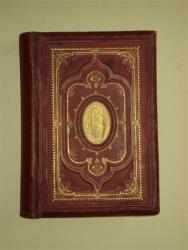 VASILE ALECSANDRI, OPERE COMPLETE - TEATRU. PATREA I, BUCURESTI, 1875