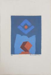 Vasile Dobrian, Ars Geometrica - 1992