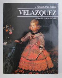 VELAZQUEZ di ARMANDO CURCIO EDITORE , 1978