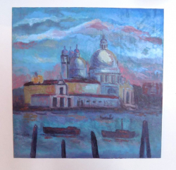 VENETIA 23 - ARHITECT RADU MARIUS OCTAV