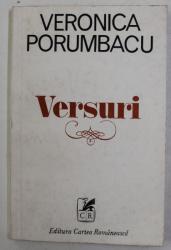 VERONICA PORUMBACU - VERSURI , 1978