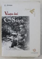 VIATA LUI C. STERE de Z . ORNEA , 2006