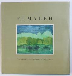 VICTOR ELMALEH by DAVID R. GODINE , 1987