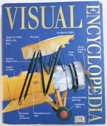 VISUAL ENCYCLOPEDIA by ROGER TRITTON , 1994