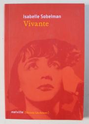 VIVANTE par ISABELLE SOBELMAN , 2003