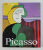 PABLO PICASSO , LIFE AND WORK by ELKE LINDA BUCHHOLZ and BEATE ZIMMERMANN , 1999
