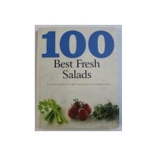 100 BEST FRESH SALADS , 2007