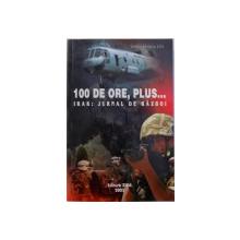 100 DE ORE, PLUS... IRAK: JURNAL DE RAZBOI , 2003