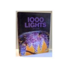 1000 LIGHTS 1879 TO 1959 de CHARLOTTE & PETER FIELL , 2005