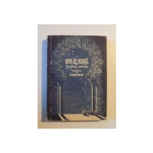 1001 DE NOPTI , BASME ARABE , VOL. II , POVESTITE de EUSEBIU CAMILAR , 1959
