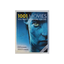 1001 MOVIES YOU MUST SEE BEFORE YOU DIE by STEVEN JAY SCHNEIDER , 2010