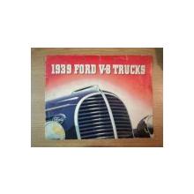 1939 FORD V 8 TRUCKS