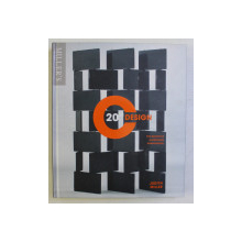 20th CENTURY DESIGN . THE DEFINITIVE ILLUSTRATED SOURCEBOOK by JUDITH MILLER , 2012