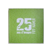 25 AND D'IMAGES par ANNE-FRANCOISE REYNDERS , 2010, CONTINE CD