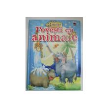 3 MINUTE POVESTI CU ANIMALE , 2007