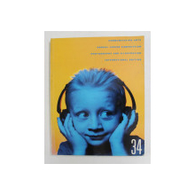 34 ANNUAL EXHIBITION - PHOTOGRAPHY AND ILLUSTRATION , COMMUNICATION ARTS , 1993