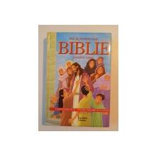 365 DE POVESTIRI DIN BIBLIE PENTRU COPII , O POVESTIRE PE ZI - PENTRU FIECARE ZI A ANULUI de JOY MELISSA JENSEN , 2011
