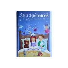 365 HISTOIRES POUR LES ENFANTS , illustrations MARINE ORIOT , 2018