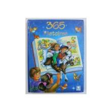 365 HISTOIRES , textes de JOELLE BARNABE ...MARIE - CLAIRE SUIGNE , illustrations de CARLOS BUSQUETS , 1999