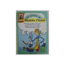 500 CONSEILS , LES FICELLES DE MADAME CUISINE par COCO JOBARD , 1997