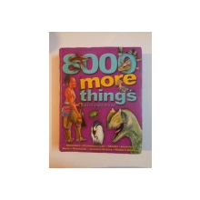 8000 MORE THINGS YOU SHOULD KNOW 2007