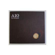 A 10 by ARTMARK , CATALOG DE LICITATIE ARTA POSTBELICA SI CONTEMPORANA ,  NR . 332 , MARTI , 9 IULIE , 2019
