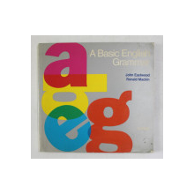 A BASIC ENGLSH GRAMMAR by JOHN EASTWOOD and RONALD MACKIN , 1982