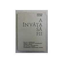 A INVATA SA FII de EDGAR FAURE , 1974