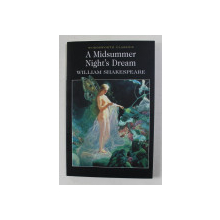 A MIDSUMMER NIGHT 'S DREAM -  by WILLIAM SHAKESPEARE, 2002