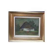 A. Popov, Casa veche