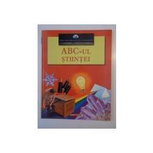 ABC-UL STIINTEI 2007