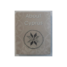 ABOUT CYPRUS , 2001