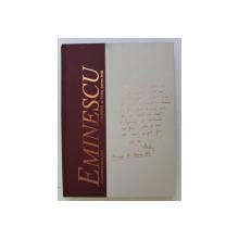 ACADEMIA ROMANA - MANUSCRISELE MIHAI EMINESCU VOL. 23 PARTEA I , ED. COORDONATA de EUGEN SIMION , 2009