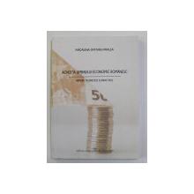 ACHIZITIA LIMBAJULUI ECONOMIC ROMANESC de MADALINA SPATARU - PRALEA , REPERE TEORTEICE SI PRACTICE , 2019