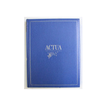 ACTUA LAROUSSE - COMPLEMENT DU GRAND LAROUSSE EN 5 VOLUMES , 1992