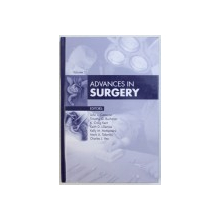 ADVANCES IN SURGERY , editors JOHN L. CAMERON ...CHARLES J. YEO , VOLUME 51 , 2017