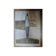 AEROMODELISM PIONIERESC de TIBERIU M. CONSTANTINESCU , Bucuresti 1975